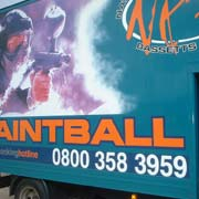 vinyl wrap vehicle graphics