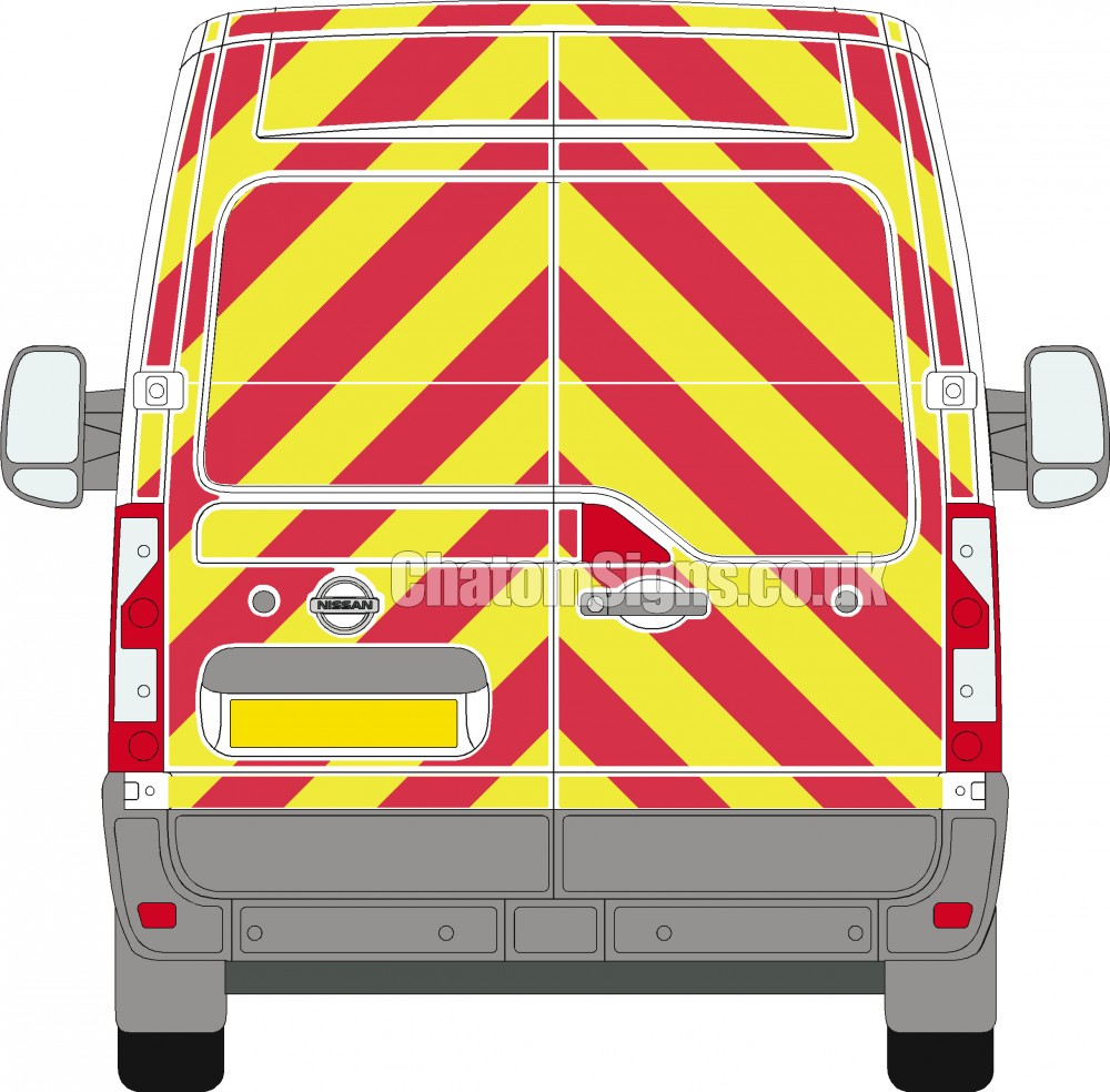 Movano H2 (Medium Roof)  Full Kit
