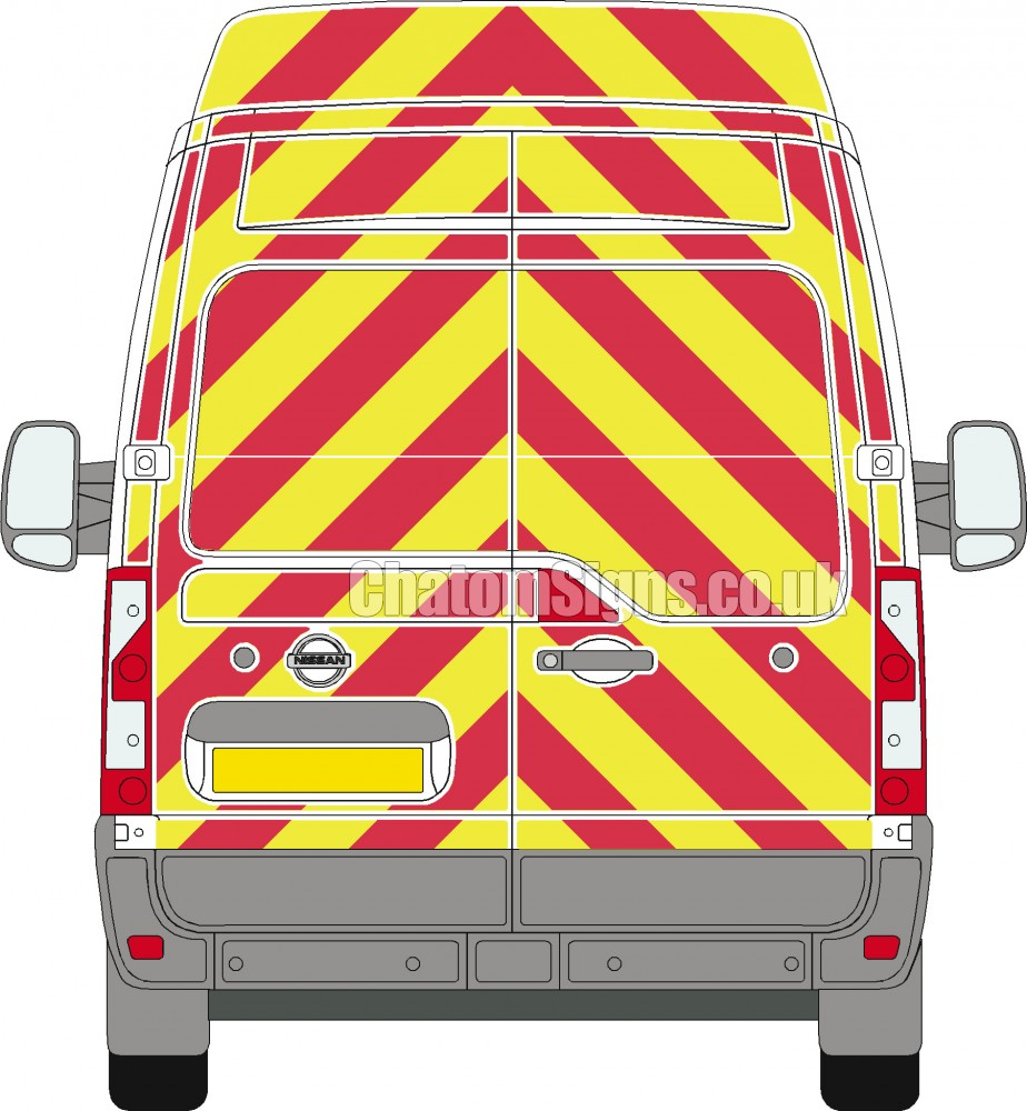 Movano H3 (High Roof)  Full Kit